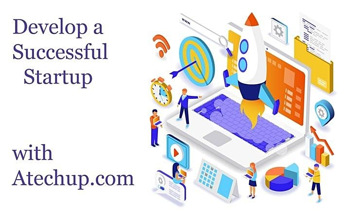 Develop a Successful Healthcare Tech Startup Business Today! image