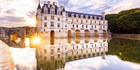 Château de Chenonceau & Dégustation incluse billets