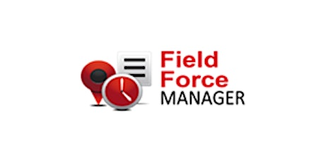 Field Force Manager Open Demo tickets