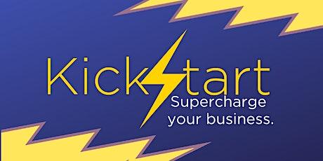 KickStart (Session 5): Business Planning (#256-3587-E, 2 CEUs) tickets