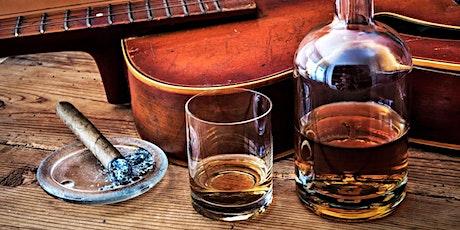3rd Annual Texas Cigar & Spirits Tasting tickets