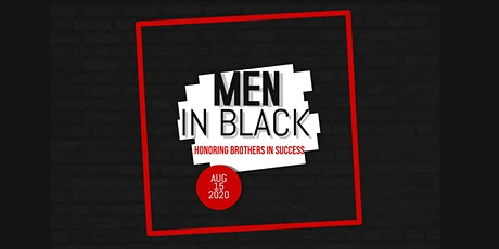 Men In Black: Evening of Enchantment tickets