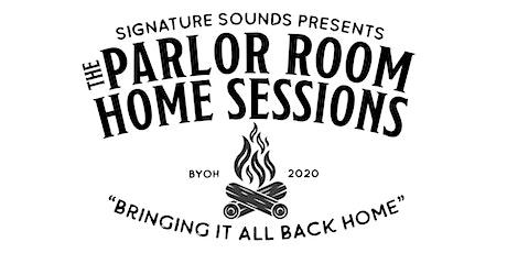 The Parlor Room Home Sessions: Chris Pureka (Livestream) tickets