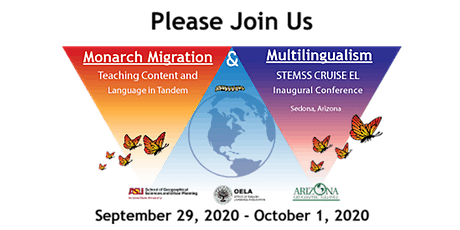 Monarch Migration and Multilingualism tickets