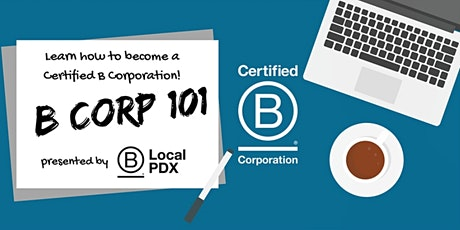 May B Corp 101 For Prospective Bs tickets