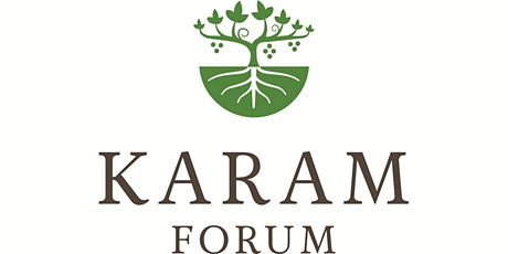 Karam Forum 2021 tickets