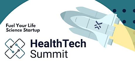 2nd Annual HealthTech Summit tickets