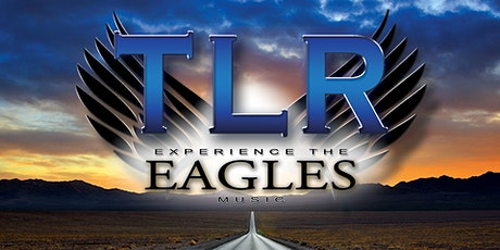 TLR-The Eagles Experience on Catalina Island tickets