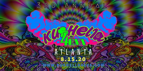 4th Annual Kushella 4 Eva Music Festival + Bonfire tickets