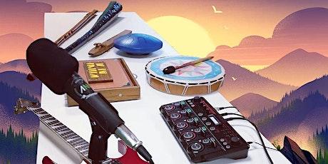 Musical Meditation | online tickets