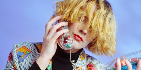 Kalbells (of Rubblebucket) , Lily & Horn Horse  at ONCE Ballroom tickets