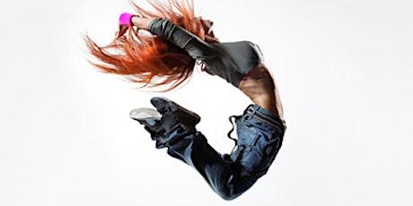 Mind, Body & Spirit Dance tickets