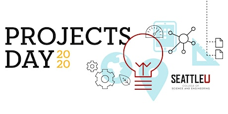 Projects Day 2020 tickets