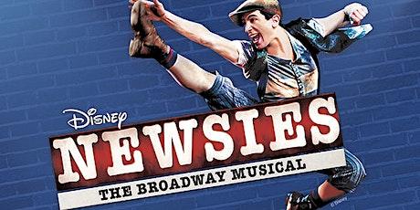 Disney's Newsies - Alpine Community Theater - November 2020 tickets