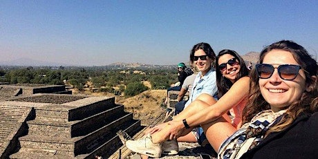 Teotihuacan Tour tickets