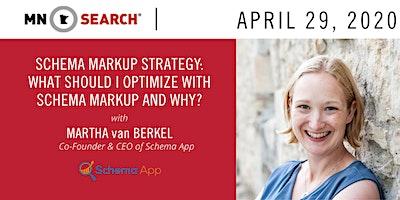 Virtual HH + Schema Markup Strategy with Martha van Berkel