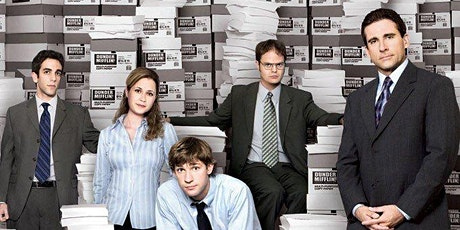 """The Office""-Themed Trivia with ""FaR"" Rated Trivia! tickets"