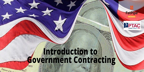 Introduction to Government Contracting tickets
