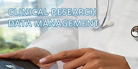 Clinical Data Management Certification for Jobs tickets