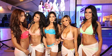 FREE LIMO RIDE TO ANY LAS VEGAS GENTLEMEN'S CLUB tickets
