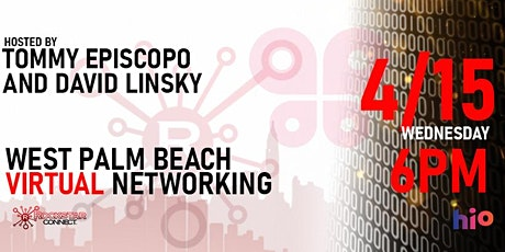 Free West Palm Beach Rockstar Connect Networking Event (April, Florida) tickets