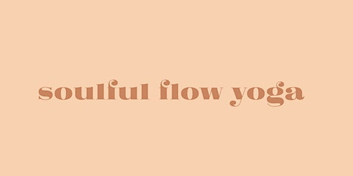 Soulful Flow Yoga