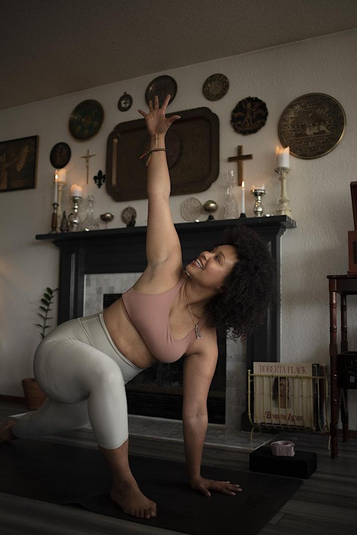 Soulful Flow Yoga Online image