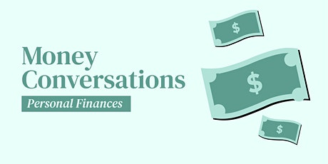 Money Conversations with Janine Rogan tickets