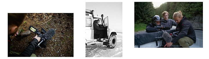 Socality x Canon Creator Lab: Basics of Filmmaking with RJ Bruni - Editing image