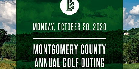 2020 Montgomery County Golf Outing-NEW DATE 10/26/20! tickets