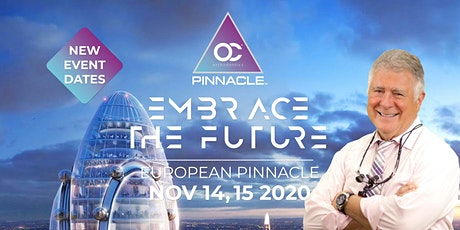 Barcelona Pinnacle tickets