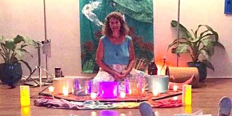 Celebrations of Expansion! Sacred Sound  Crystal Bowl Immersion tickets
