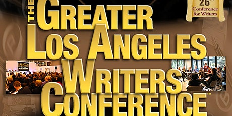 Annual Greater Los Angeles Writers Conference tickets