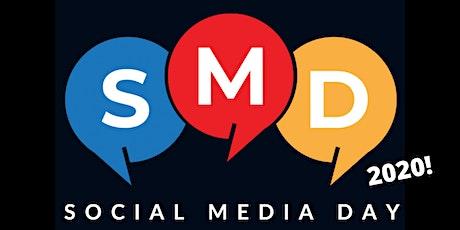 Social Media Marketing Day 2020 tickets