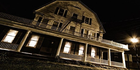 The Shanley Hotel Ghost Hunt tickets