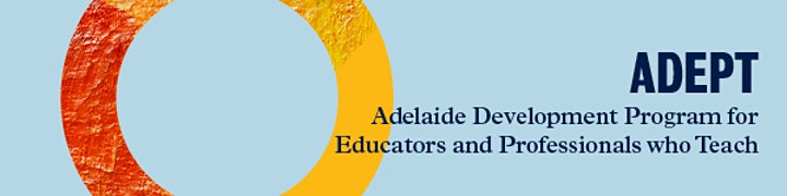 Uni of Adel ADEPT - Check for Integrity image