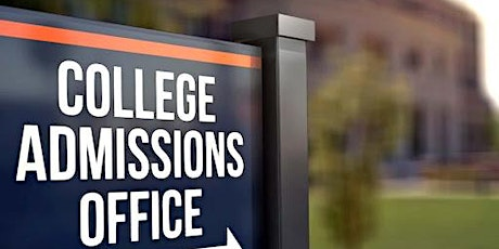 Webinar: How COVID-19 Affects College Admissions - Austin tickets