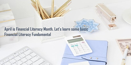 Learn Financial Literacy 101 tickets