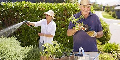 Stockland Elara Online Gardening Sessions tickets