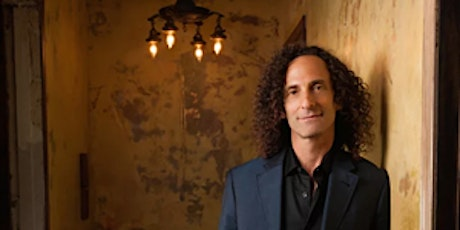 Kenny G with the Fort Worth Symphony Orchestra tickets