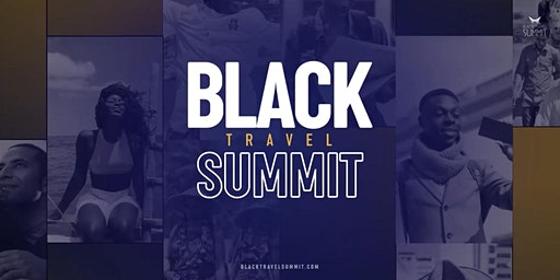 Travel Indoors: Black Travel Summit Digital Sessions