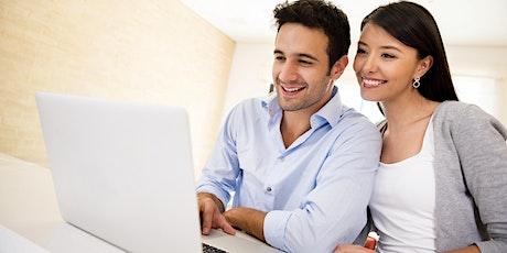 Relationship Skills 101 - Listening tickets