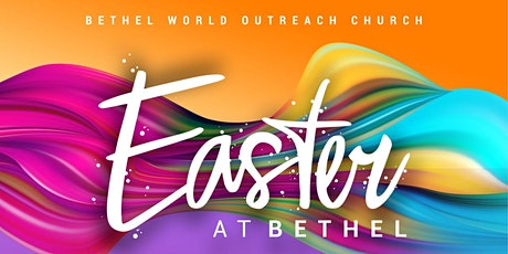 Easter Online at Bethel ! tickets