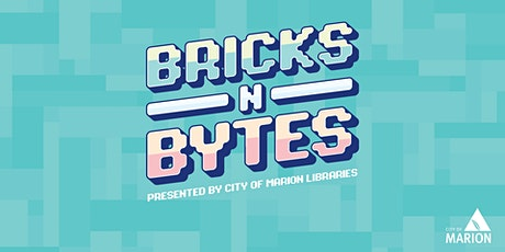 Bricks n Bytes - Facebook Live kids show tickets