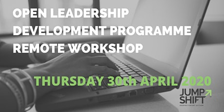 Virtual Leadership Development Programme tickets