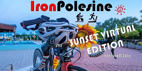 IronPolesine 2020 Virtual Triathlon - Evento Online biglietti