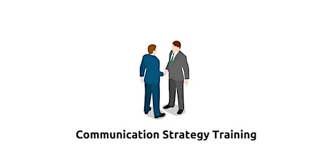 Communication Strategies 1 Day Virtual Training in Colorado Springs, CO tickets