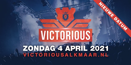Victorious 2021 tickets