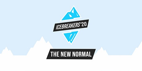 Icebreakers'20 tickets