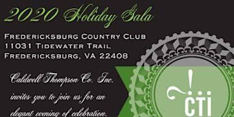 CTI Real Estate Holiday Gala 2020 tickets